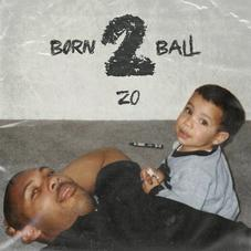 "Lonzo Ball Drops Big Baller Bars On ""Born To Ball"""
