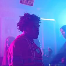 """Lil Baby Makes It Rain At The Strip Club In New Video For """"Cash"""""""