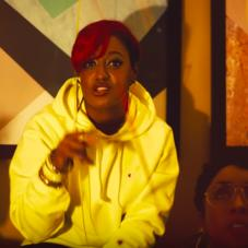 """Rapsody Throws A House Party In """"Pay Up"""" Music Video"""
