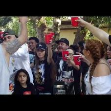 """R-Mean Celebrates Tupac's Legacy In """"All Eyez On You"""" Video"""