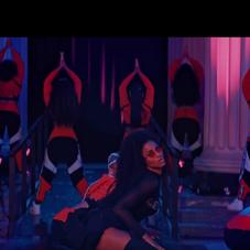 """Ciara Works It Out In """"Level Up"""" Video"""