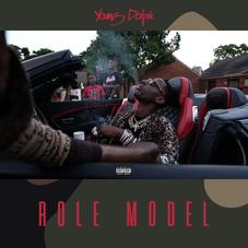 """Stream Young Dolph's """"Role Model"""" Project"""