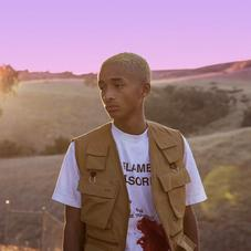 "Jaden Smith Delivers Addicting Single ""Plastic"""