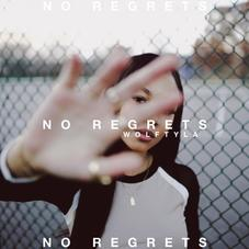 """Wolftyla Moves On With """"No Regrets"""""""