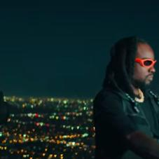 """Wale & Jeremih Do Pool Parties & Late Night Meetups In """"On Chill"""" Video"""