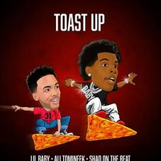 "Lil Baby Is Back With ""Toast Up"" Ft. Ali Tomineek & Shad On The Beat"