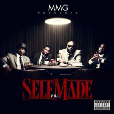 """Rick Ross, J. Cole, Wale & Meek Mill Flexed On MMG Banger """"Fitted Cap"""""""