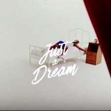 """Smoove'L Spits Pure Fire On """"Just A Dream"""""""
