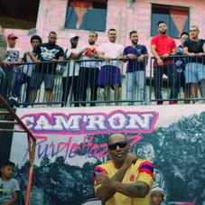 "Cam'ron Visits Pablo Escobar's Home In ""Medellin"" Music Video"
