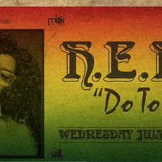 "H.E.R. Taps Into Reggae With ""Do To Me"""