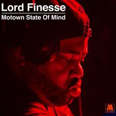 """Lord Finesse Flips Classic Records On """"Motown State Of Mind"""""""
