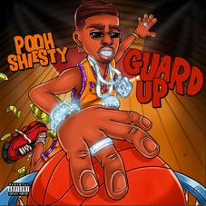 """Pooh Shiesty Returns With New Banger """"Guard Up"""""""