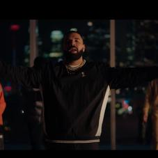 """Drake Shares Visual To """"What's Next"""" From """"Scary Hours 2"""""""