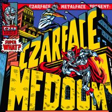 "Czarface & MF DOOM Collide In An Intergalactic Realm On ""Mando Calrissian"""