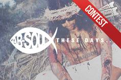 """Ticket Giveaway: Ab-Soul's """"These Days..."""" Tour In NYC"""