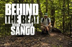 Behind The Beat: Rising Producer Sango