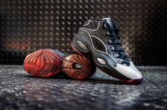 "Release Reminder: The ""A5"" Reebok Question Launches Tomorrow"