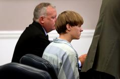 Dylann Roof Found Guilty On All 33 Counts For Charleston Massacre