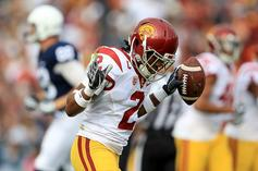 Twitter Reacts To Epic Rose Bowl Game
