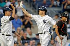 ESPN Expected To Sign Mark Teixeira To MLB Coverage