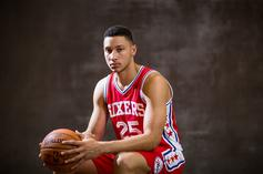 Sixers Announce Ben Simmons Will Miss Remainder Of The Season