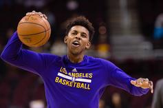 Nick Young's LA Home Burglarized: Thieves Take Entire Safe, Jewelry And More