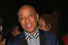 """Russell Simmons Announces New Documentary Series """"The Definitive History of Hip Hop"""""""