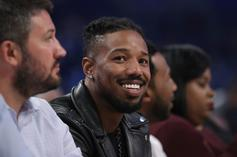 "Michael B. Jordan Reportedly Being Considered For ""The Matrix"" Reboot"