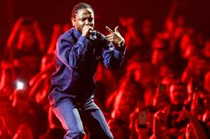 """5 Fast Facts About Kendrick Lamar's """"good kid, mAAd city"""""""