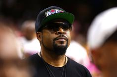 Ice Cube Scoffs At Terrell Owens' Plea To Join BIG3 League