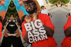 Top 15 Ridiculous Rapper Chains