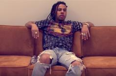 Vic Mensa Confirms Mixtape With DJ Drama For Early 2018