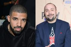 "Peter Rosenberg Says He Got A Call From Drake After Criticizing ""God's Plan"" Video"