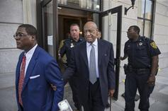 Prosecutors Want 19 Women TAo Testify In Retrial Against Bill Cosby