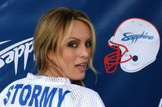 """Stormy Daniels' """"60 Minutes"""" Interview Details Affair With Donald Trump"""