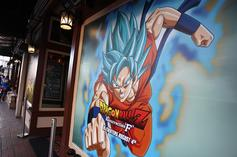 Dragon Ball Legends Mobile Game Announced For iOS And Android