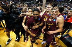 Loyola-Chicago Defeats Kansas State To Advance to Final Four
