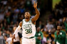 Marcus Smart Cleared To Play In Celtics vs Bucks Game 5