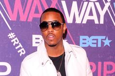 """The 10 Best Songs From Jeremih's """"Late Nights"""" Trilogy"""