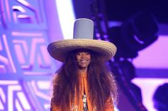"""Review: Erykah Badu's """"But You Caint Use My Phone"""""""