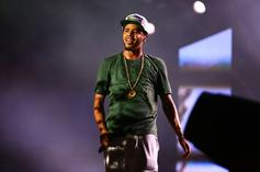 """Review: J. Cole's """"2014 Forest Hills Drive"""""""