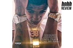 """Youngboy Never Broke Again """"Until Death Call My Name"""" Review"""
