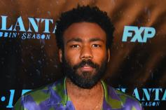 "Childish Gambino's ""This Is America"" Leads Hot 100 For Second Week"