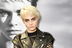 "Cara Delevingne Says Rita Ora ""Did Nothing Wrong"" Amid ""Girls"" Backlash"