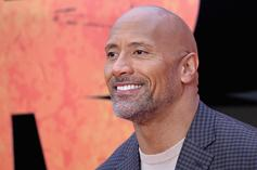 Dwayne Johnson Invests In New Online Ticketing Startup Atom Tickets