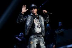 "T.I. Gives His Take On Kendrick Lamar Fan Rapping ""N-Word"" On Stage"