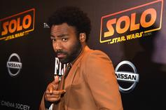 """Donald Glover To Star In """"Black Panther"""" Sequel: Report"""