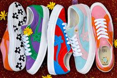 """Tyler, The Creator x Converse One Star """"Two Tones"""" Launches Tomorrow"""