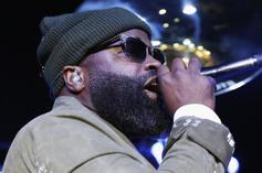 """Black Thought Shares """"Streams Of Thought"""" Release Date"""