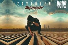 "Zaytoven ""Trapholizay"" Review"